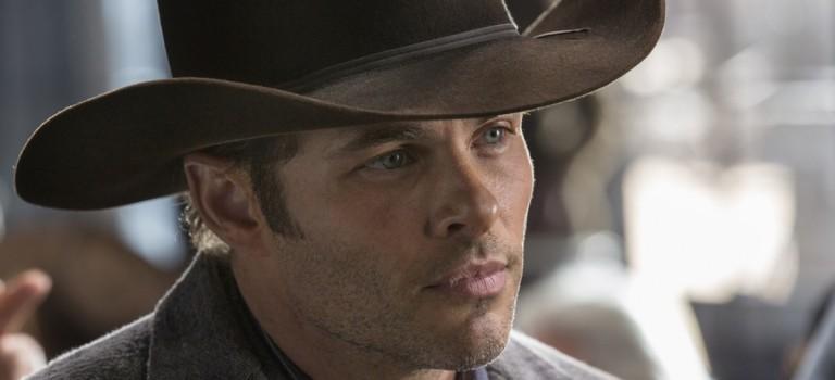 Nowe zdjęcia z serialu Westworld