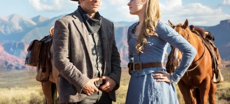 Westworld – pilot S01E01 – oglądaj online